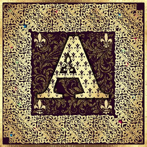 """Atelier """"A"""" Icon"""