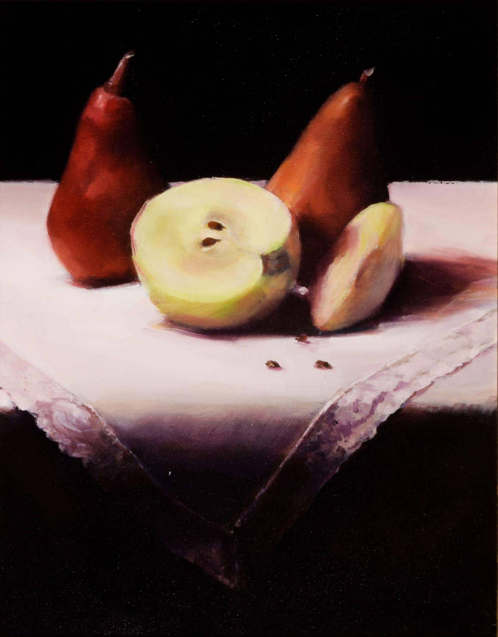 Pomme et Poires