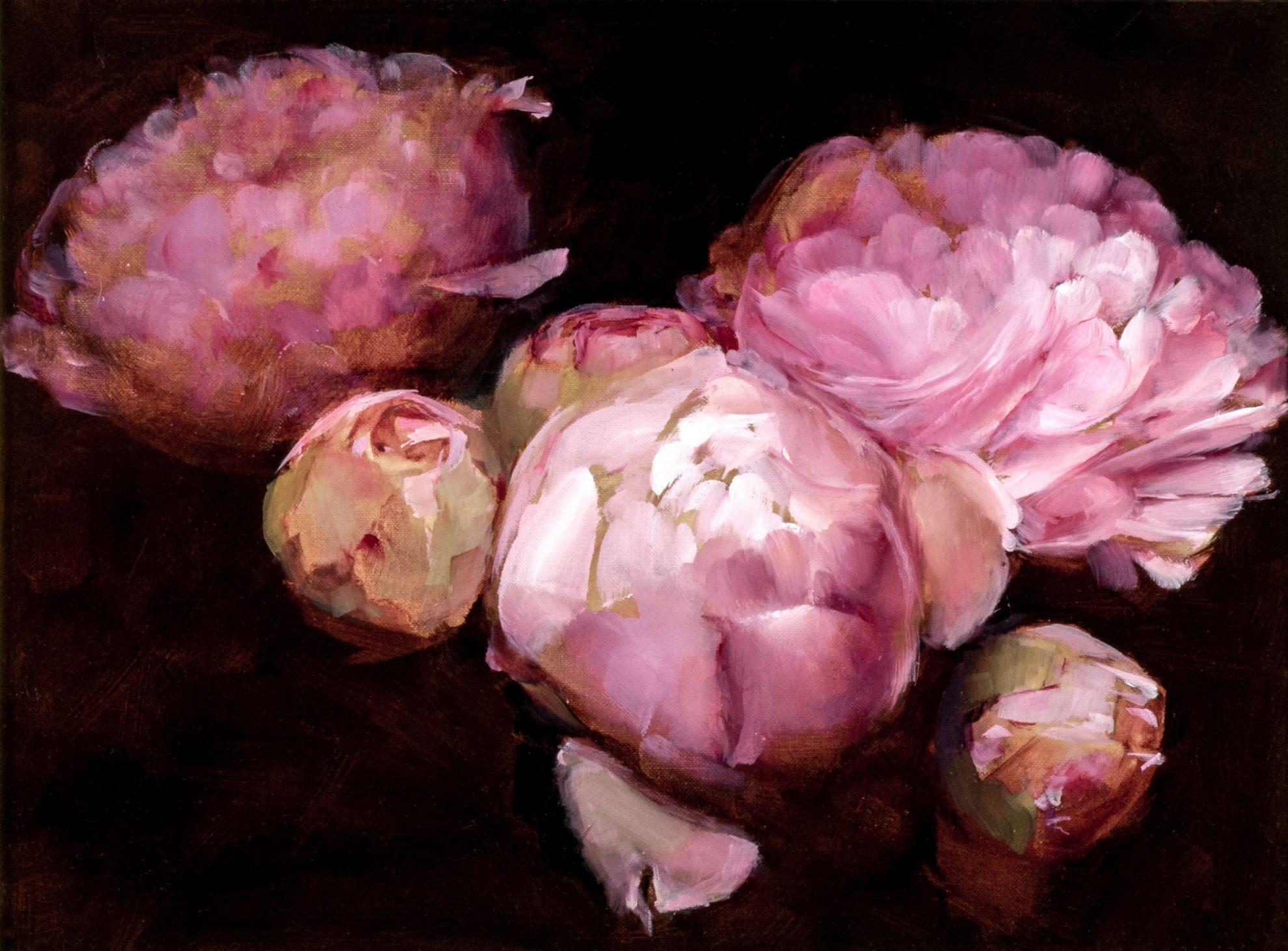 Picione Rose